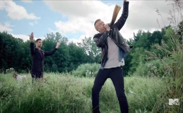 Macklemore & Ryan Lewis | 2013 MTV Video Music Awards Commercial Song