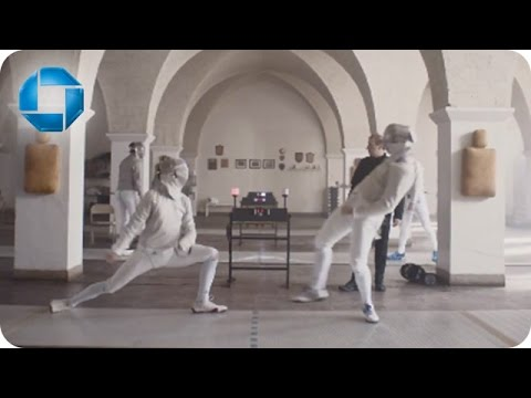 Perfect Lunge | Chase Mastery Commercial Song