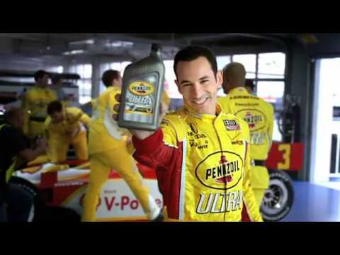 Pride | Pennzoil Commercial Song