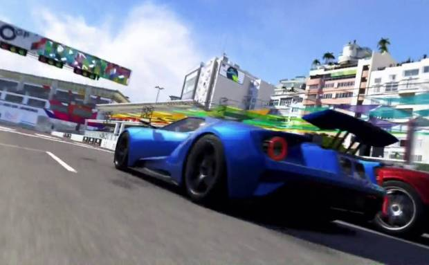 Race | Forza 6 Commercial Song