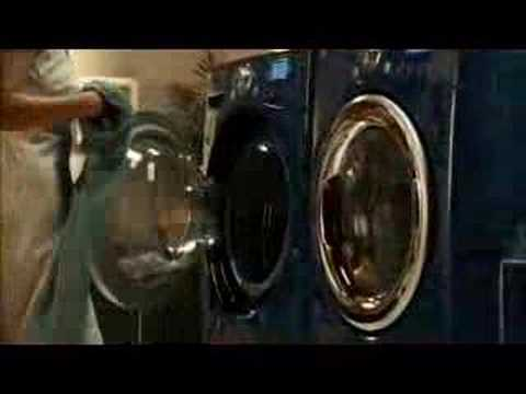 Refresh | LG Steam Washer Commercial Song