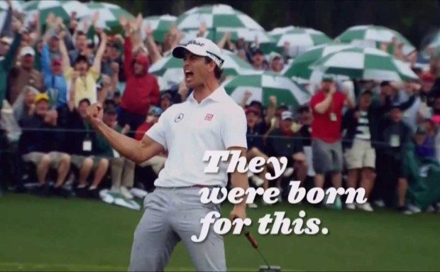 They Were Born For This | PGA Tour Commercial Song