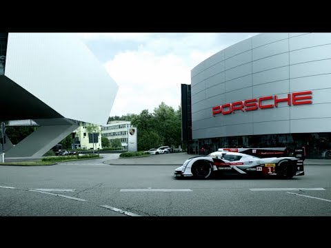 Welcome Back | Audi Commercial Song