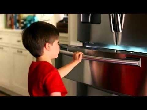 Wonder | Samsung Refrigerator Commercial Song