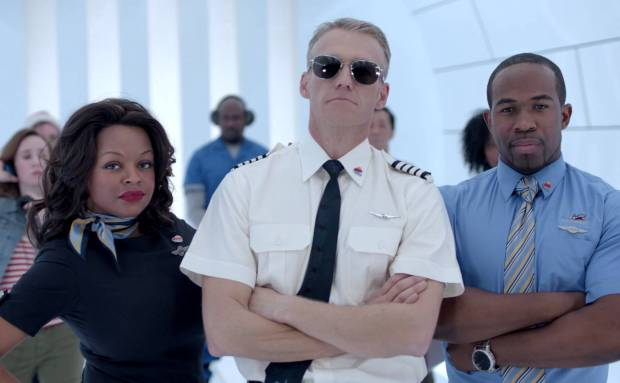 All I Do is Win | Southwest Airlines Commercial Song