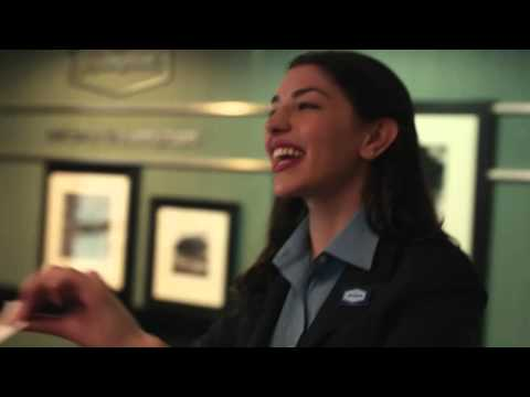 We Go Together | Hampton by Hilton Commercial Song