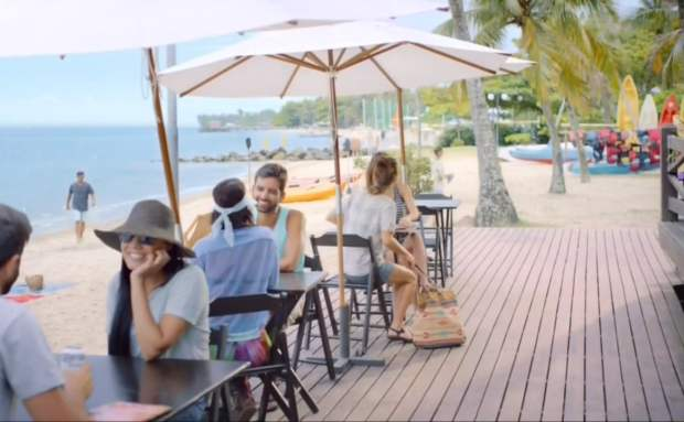 Can | Corona Commercial Song