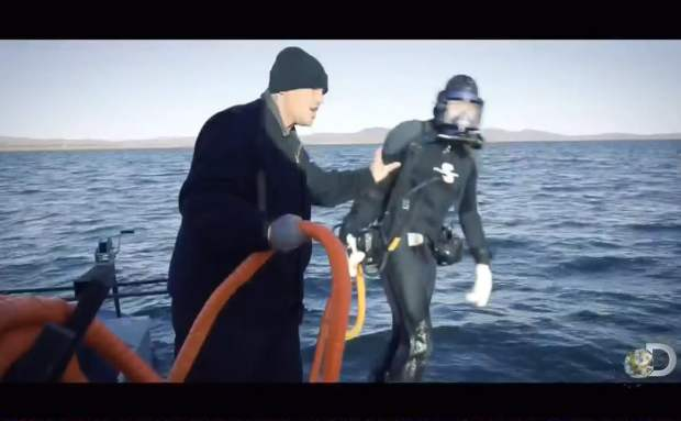 Crazy Never Quits | Discovery Bering Sea Gold Trailer Song