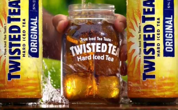 Cool and Refreshing | Twisted Lemonade Commercial Song