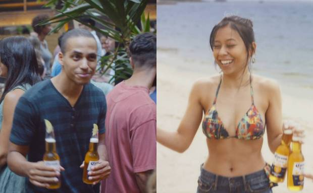 We All Find Our Beach | Corona Extra Commercial Song