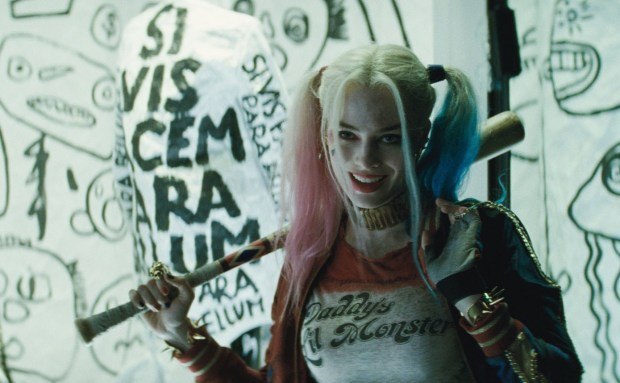 Harley | Suicide Squad Movie TV Spot Song