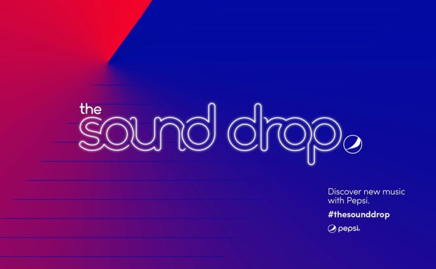 Sound Drop | Pepsi Commercial Song