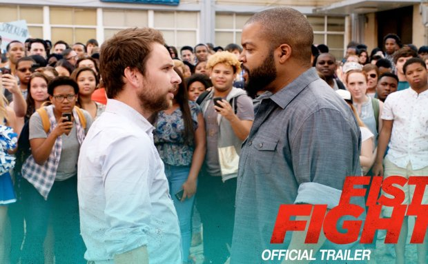 Fist Fight Movie Trailer Song