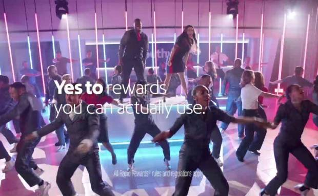 Say Yes | Southwest Airlines Commercial Song