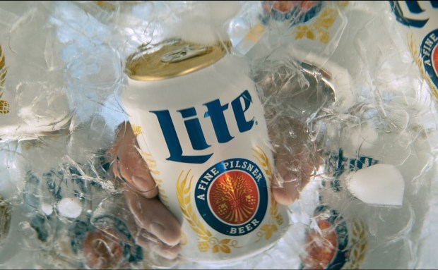 Play Politics | Miller Lite Commercial Song