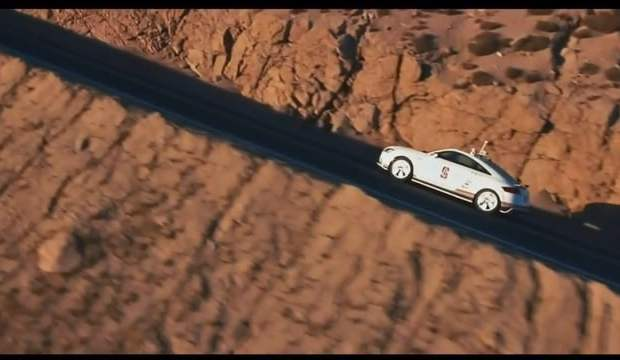 Highways | Audi A4 Commercial Song
