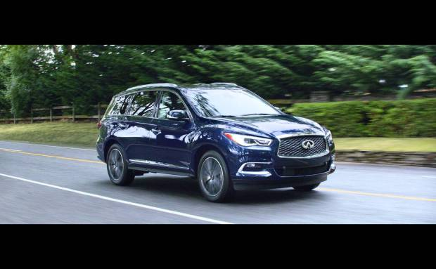 Pool Party | Infiniti QX60 Commercial Song