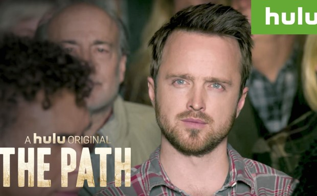 The Path | Hulu Trailer Song