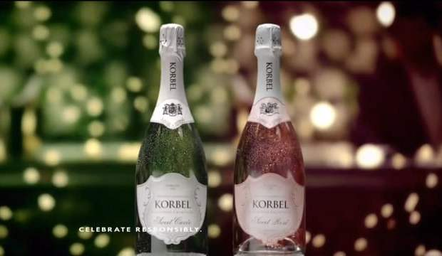 Together Forever | Korbel Commercial Song