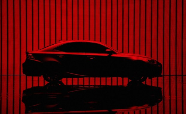 Body Language | 2017 Lexus IS Commercial Song