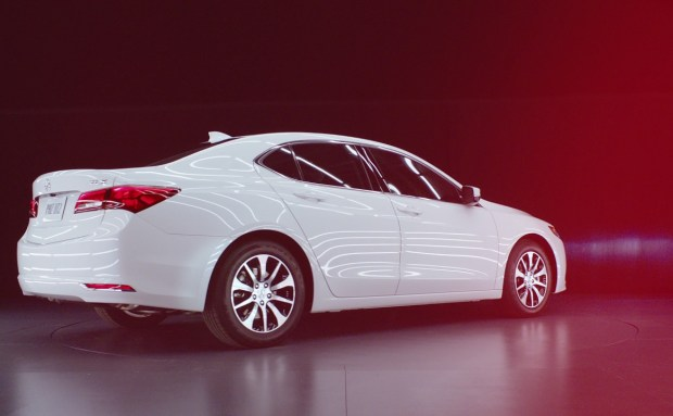 Performance Car | Acura TLX Commercial Song