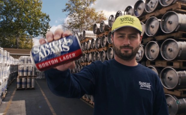 Pursue Better | Samuel Adams Commercial Song