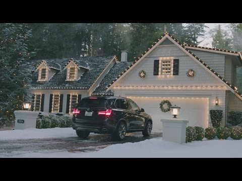 The Best Holiday Tradition | BMW Commercial Song
