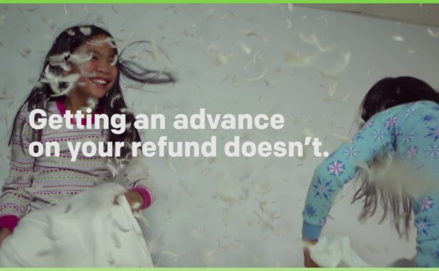 Patience | H&R Block Commercial Song