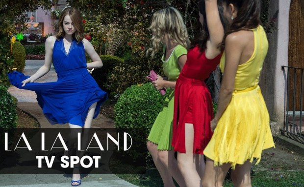 Radiant | La La Land Movie TV Spot Song