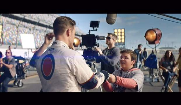 Daytona Day Super Bowl 2017 Commercial Song