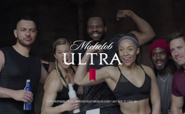 Our Bar | Michelob ULTRA Super Bowl 2017 Commercial Song