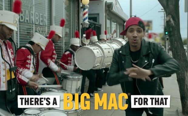 There's a Big Mac for That | McDonald's Commercial Song