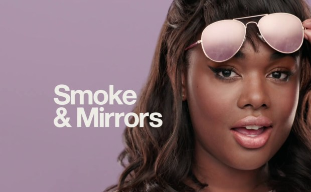 Smoke & Mirrors | Target Style Commercial Song