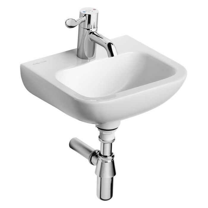 Armitage Shanks Contour 21 37cm Wall Hung Wash Hand Basin Sanitaryware
