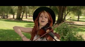 lindsey stirling something wild