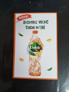reduction volvic the