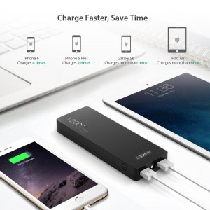 chargeaukeybatterie