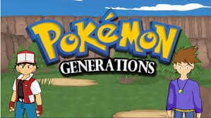 pokemon-generation