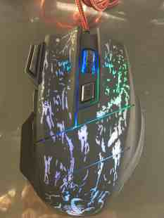 lumiere-aukey-souris-gaming