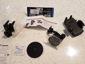 [TEST] Support voiture universel Mega Grip SM410 ARKON 2