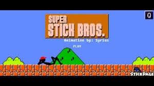 super-stick-bros