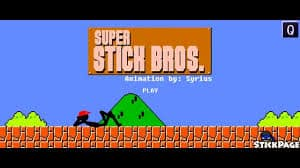 super-stick-bros