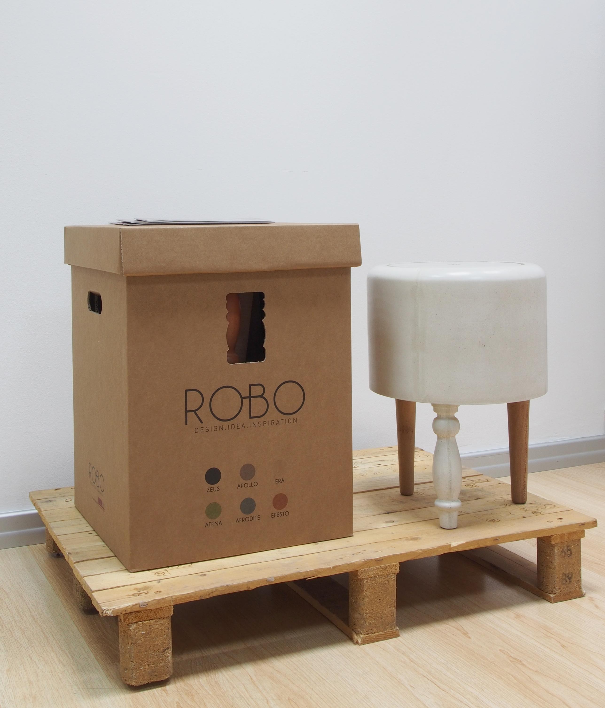 ROBO by habiMat