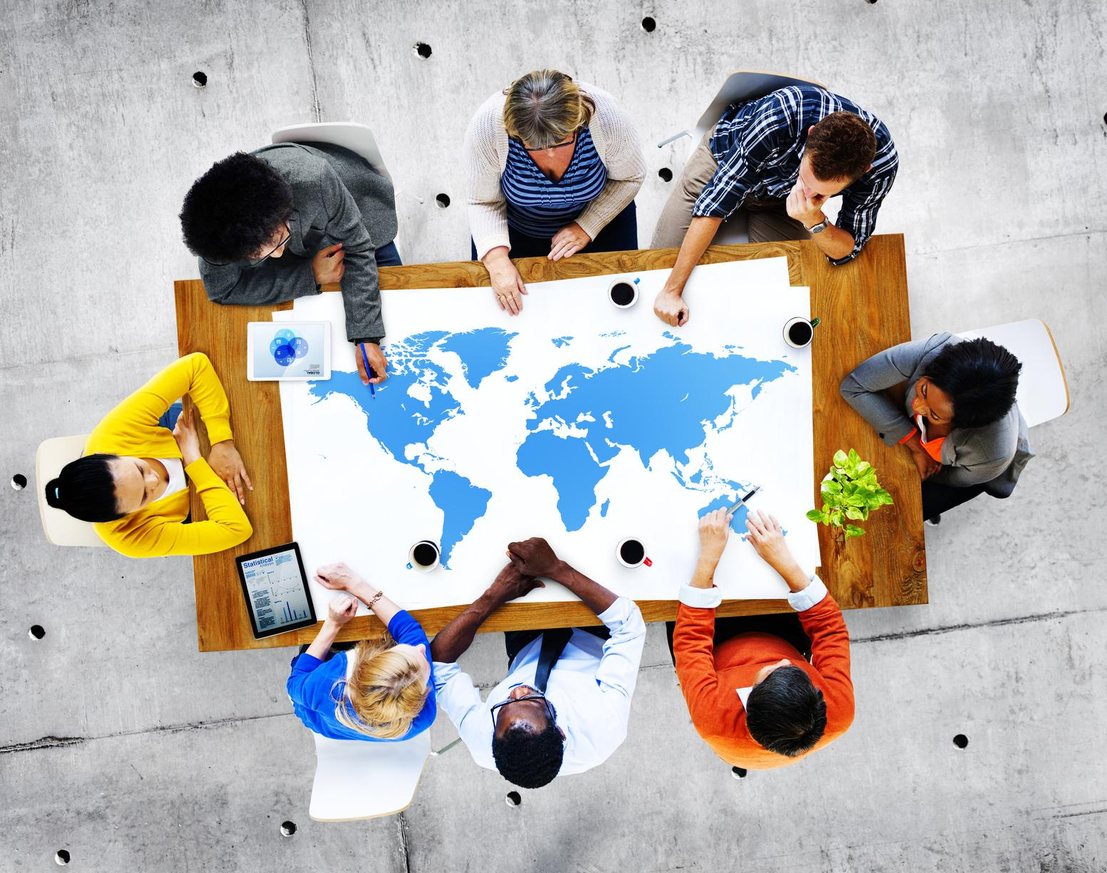 5 Essential Skills Every International Business Person