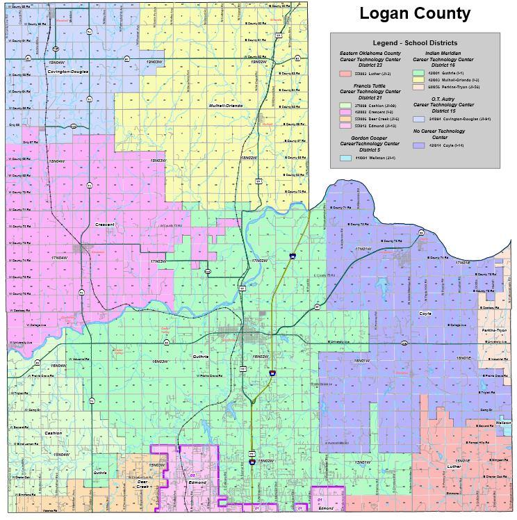 County Emergency Medical Services | Logan County Oklahoma