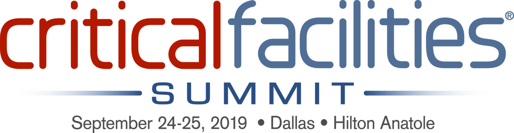 Join Acg At The 2019 Critical Facilities Summit For A 1 Day