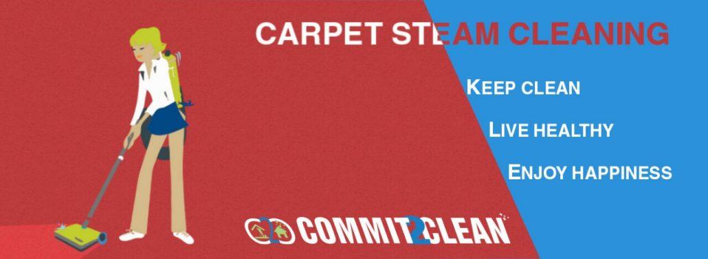 Carpet Cleaning Flemington