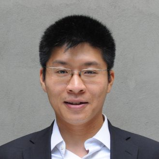 Seamon Chan, Co-Founder and Managing Partner, Palm Drive Capital