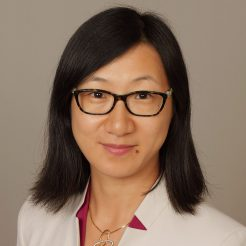 Vivian Fan, VP, Risk & Compliance Products and Operations, Green Dot Corporation