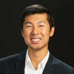 Daniel Wu, Summer & Fall Associate, Cooley LLP